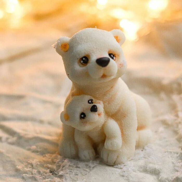 Russian Artist Makes Cute Soaps That We Wouldn't Dare To Use Them (70 Pics)