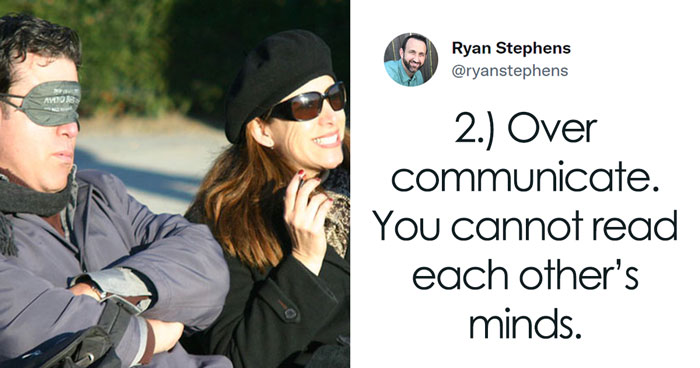 People Agree That These 6 Rules, Shared By A Writer On Twitter, Lead To A Strong Marriage