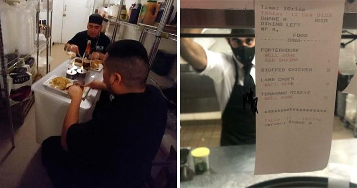 """Kitchen Confidential"": Restaurant Workers Reveal Industry Secrets In 50 Honest Posts"