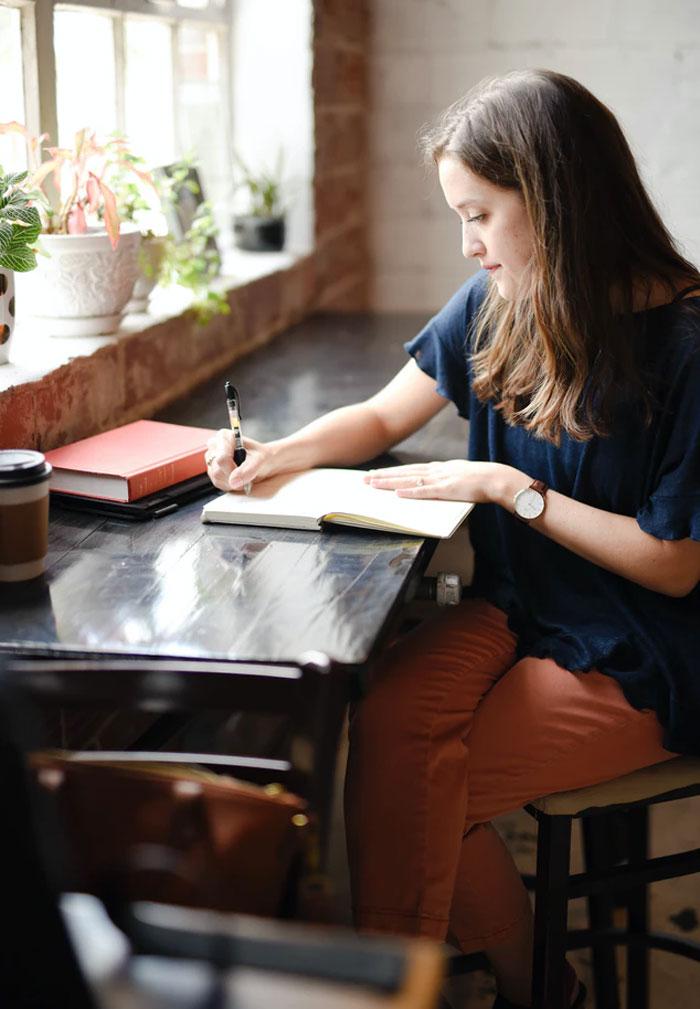 30 Opiniones sobre 'cosas que son más fáciles si eres mujer'