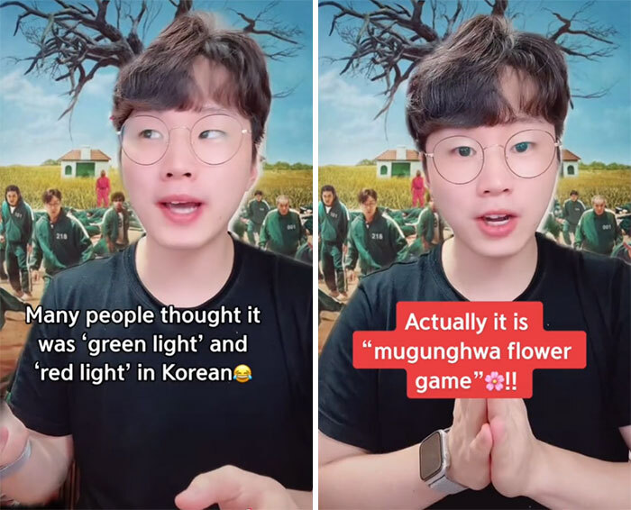 """'Translation Was So Bad': Korean American Breaks Down The Scenes From """"Squid Game"""" To Show How Inaccurate The English Version Is"""