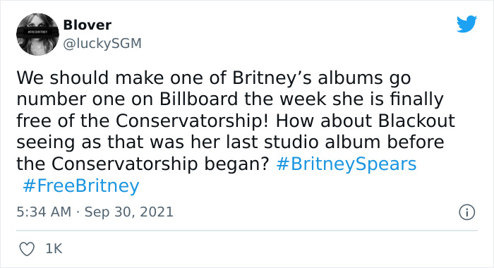 After 13 Years, Jamie Spears Lost Conservatorship Over His Daughter Britney