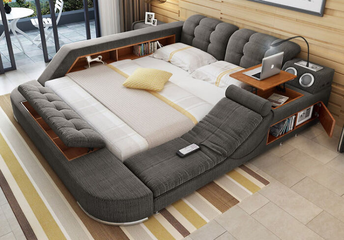 This Bed