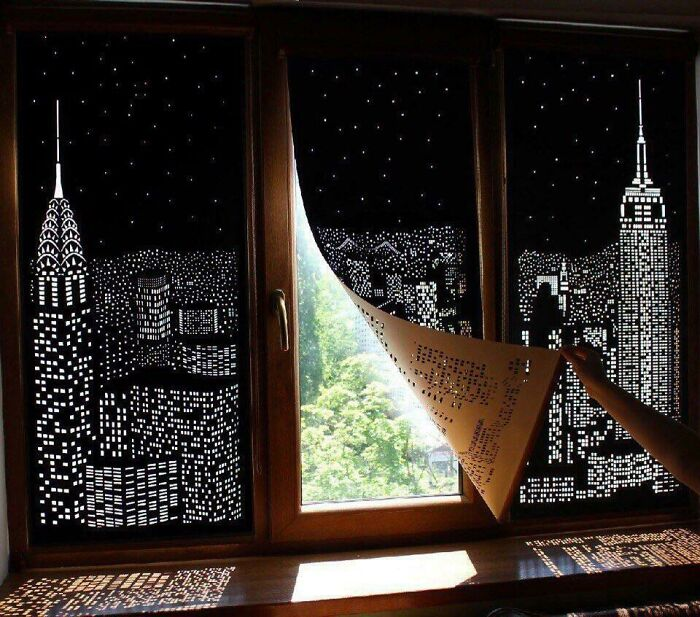 Awesome Black Out Curtains