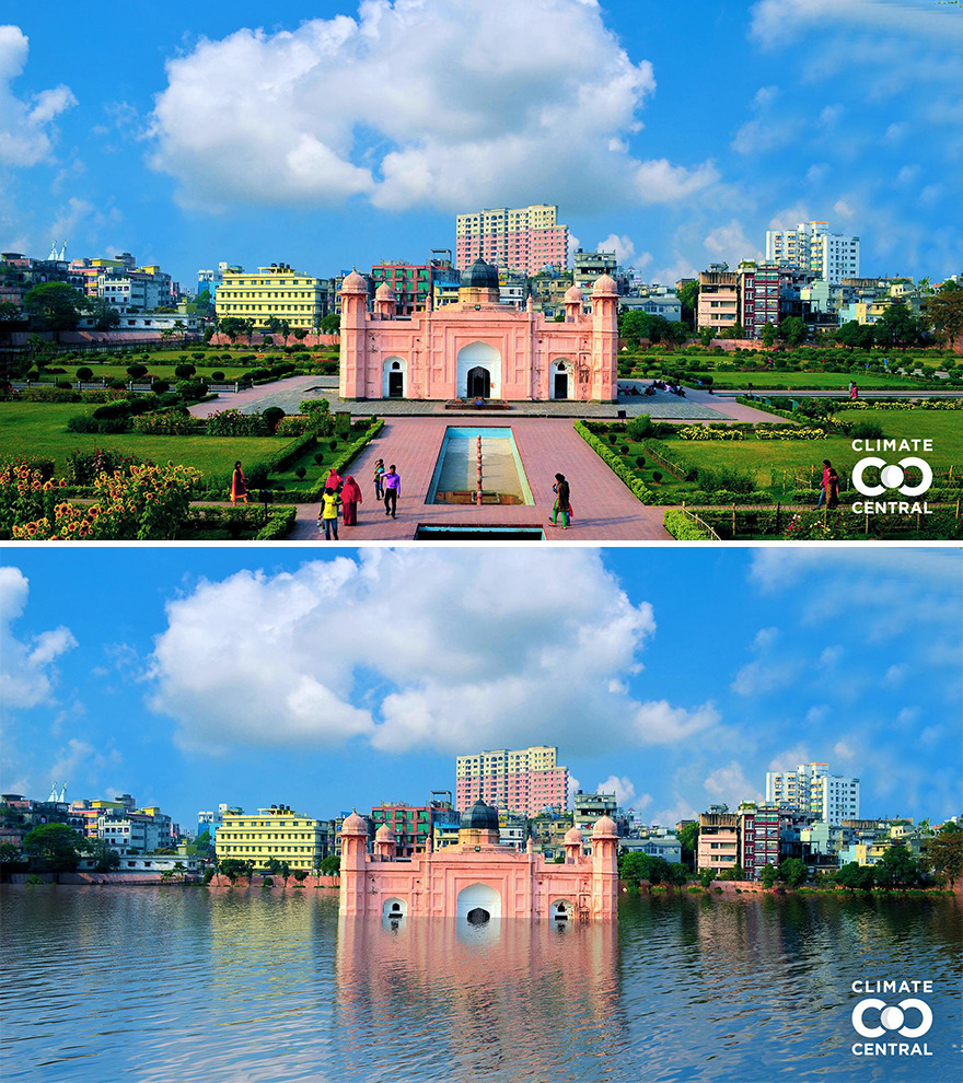 Lalbagh Fort, Dhaka, Bangladesh