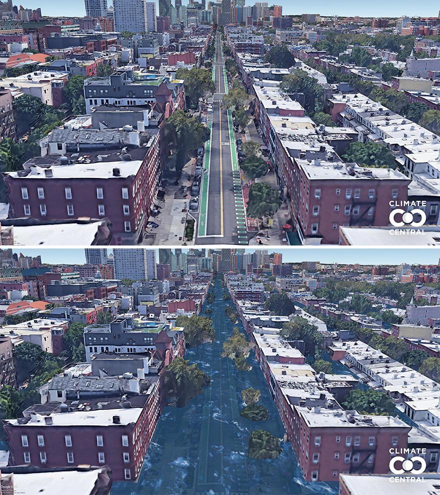 Washington Street, Hoboken, New Jersey, United States
