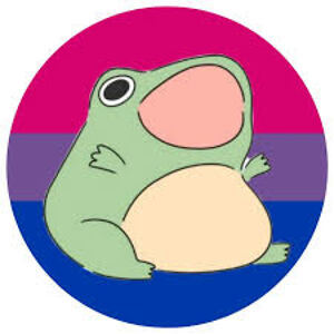 Bisexual Bi Myself (she/her)