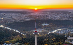 I Show Lithuania From A Bird's-Eye View In My Drone Photography (100 Pics)