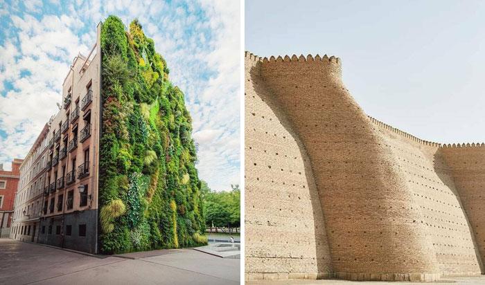 40 Arquitectos que se superaron a sí mismos y cuyas obras son celebradas en internet (nuevas fotos)
