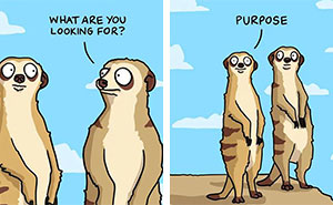 Artists Turns Anxiety Into Funny Comics (60 Pics)