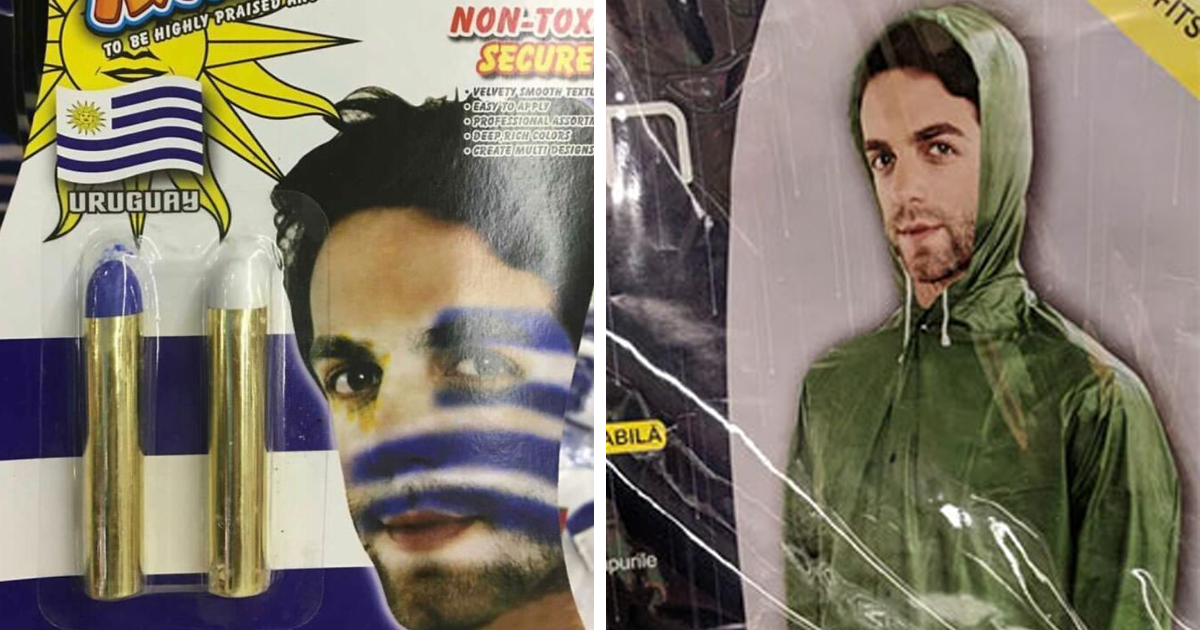 A Photo Of B.J. Novak Was Accidentally Deemed Public Domain, And Now His Face Is Printed On Random Products Across The World