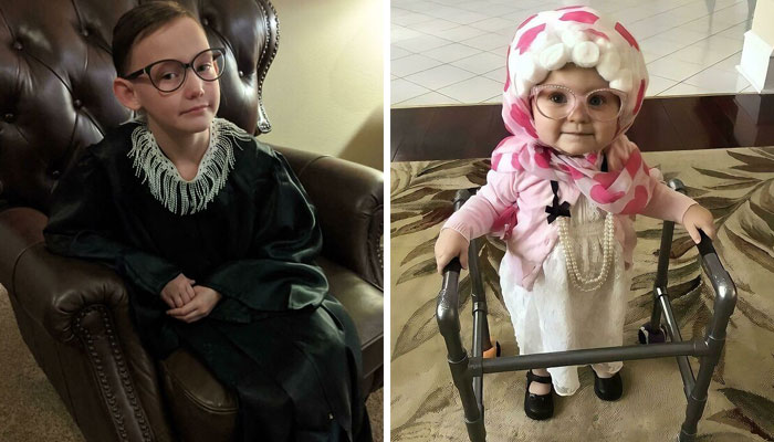 50 Kids Who 'Ruled' Halloween