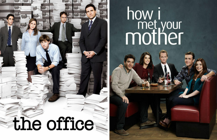 Best 2000s Sitcoms For You To Binge-Watch