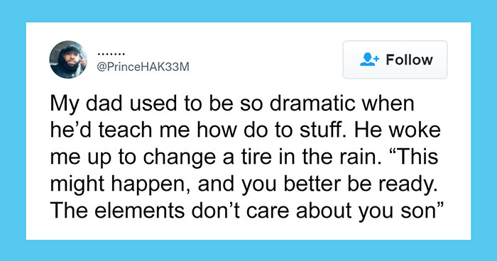 24 Times Dads Acted So Dramatically When Parenting, Their Kids Just Had To Share It Online