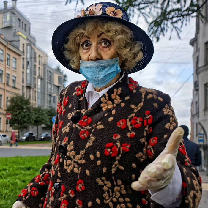 This Is What Russia Really Looks Like: 90 Honest And Bizarre Photos By Aleksandr Petrosyan (New Pics)