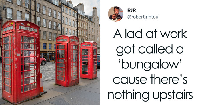 The British Know How To Subtly Offend A Person And These 30 Tweets Prove It