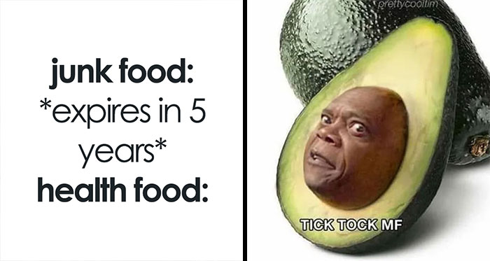 50 Of The Best Food-Related Memes