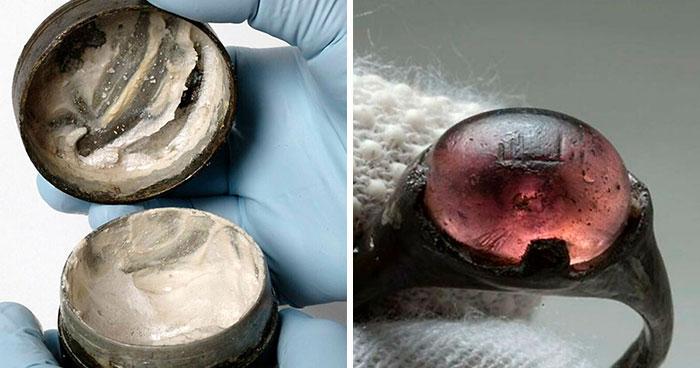 40 Creaciones humanas muy antiguas que nos siguen sorprendiendo, compartidas en este grupo online