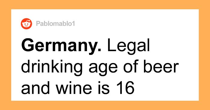 30 Peculiar Things That Seem Normal In Some Countries, But Not In The Rest Of The World