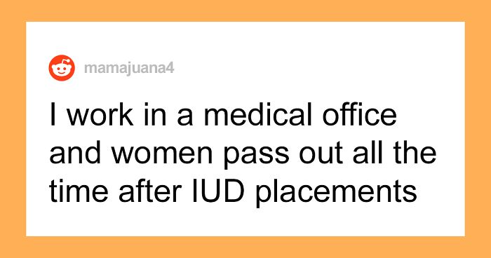 30 Women Share Medical Horror Stories Where They Had To Endure Pain For No Good Reason, And It's Scary How Common The Situation Is