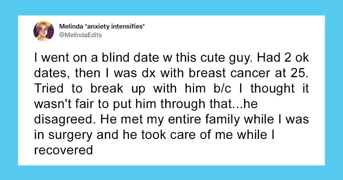 People Are Sharing Romantic Stories That Happened In Real Life And Are Worthy Of Any Romance Novel