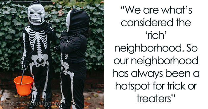 Fed Up With The Mess That Happens Due To Trick-Or-Treaters Every Year, Rich Parent 'Ruins' Halloween For Thousands Of Kids