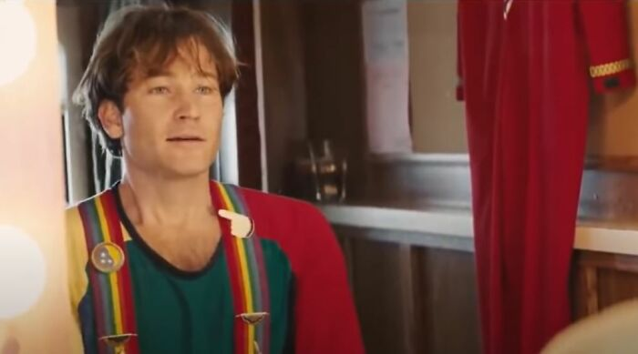 This Man's Impression Of Robin Williams Is So Good, People Demand A Full Biopic