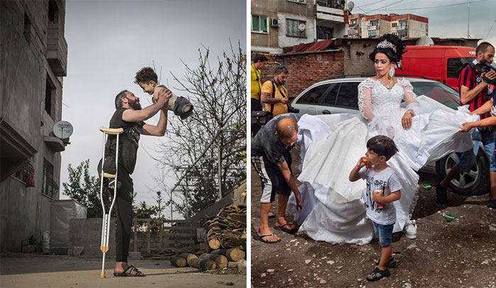 The Best Pictures Of 2021 Siena International Photo Awards Have Been Announced, And They're Truly Powerful