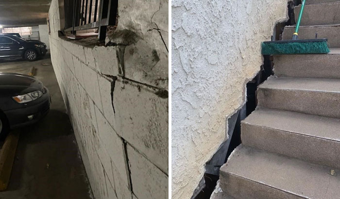 54 Engineering 'Nightmares' And 'Miracles' Discovered During Structural Inspections By This Company (New Pics)