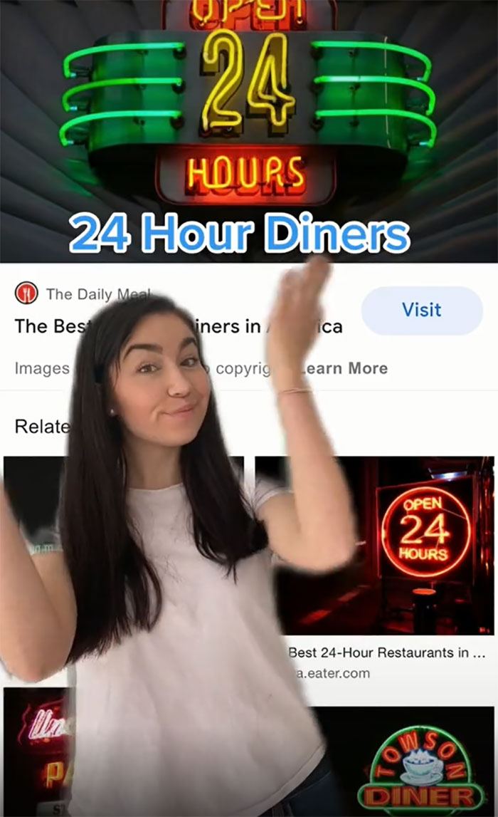 24 Hours Diners