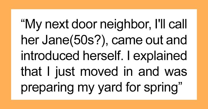Neighbor Karen Calls The Police On 20 Y.O. New Homeowner Because She Is 'Too Young' To Own Property