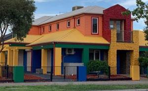 30 Casas en Melbourne que aparecieron en esta cuenta de instagram donde se burlan de la mala arquitectura