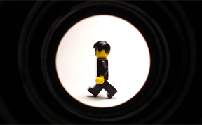 15 Famous Movie Scenes Recreated in Lego
