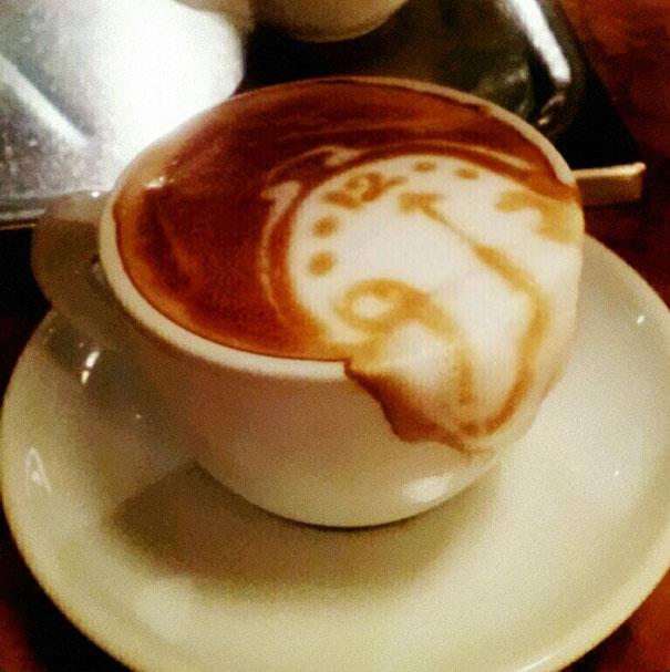 See More D Latte Art By Kazuki Yamamoto Part I