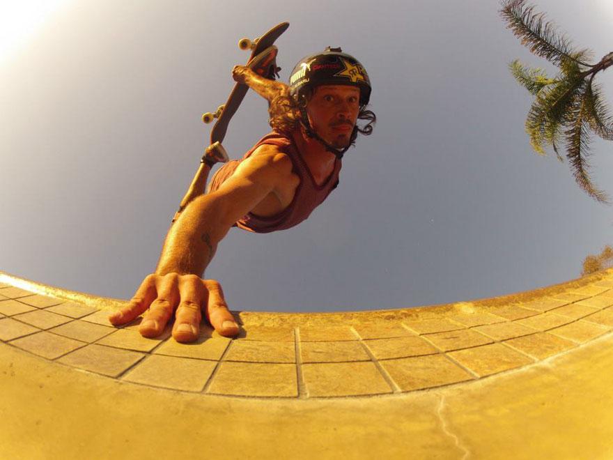 Gopro Action Shots 18 Breathtaking Action...
