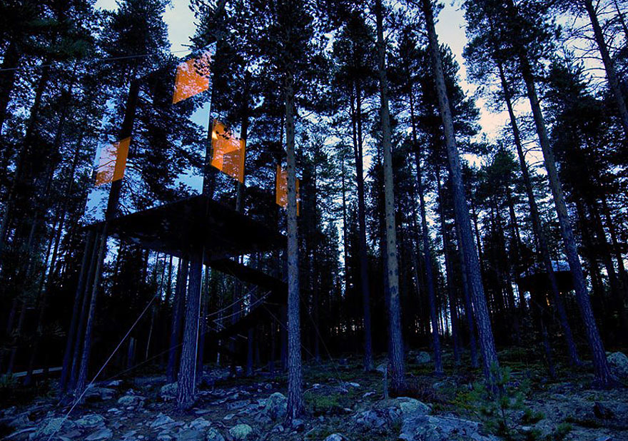 Amazing ... Designs Treehouse Masters Mirrors