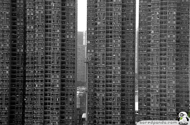 Chinese Buildings  Blocks