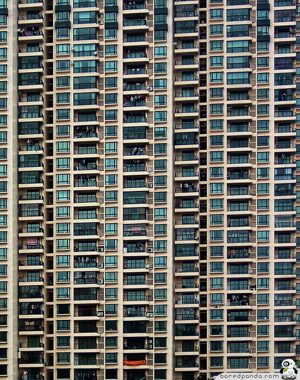 Flat Building Blocks