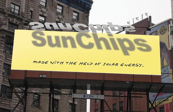 30 More Creative Billboard Ads