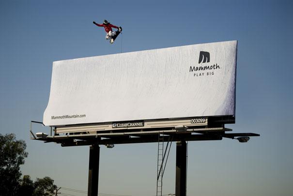 33 Clever And Creative Billboard Ads Bored Panda