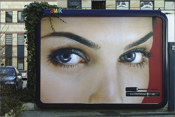 33 Clever and Creative Billboard Ads