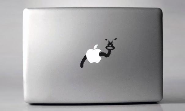 Helmet Macbook Stickers on vinyl | Laptop sticker | Macbook Decal sparta  sticker