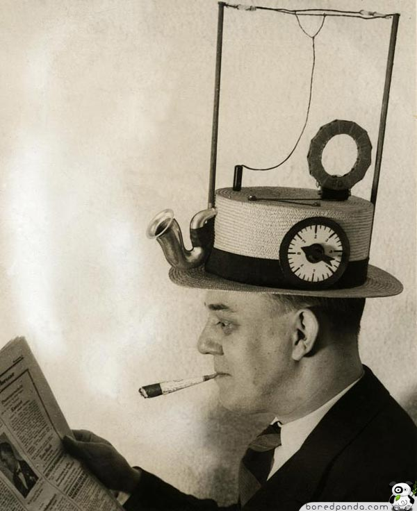 Cool Inventions From The Past Bored Panda - 20 strange awesome inventions need life