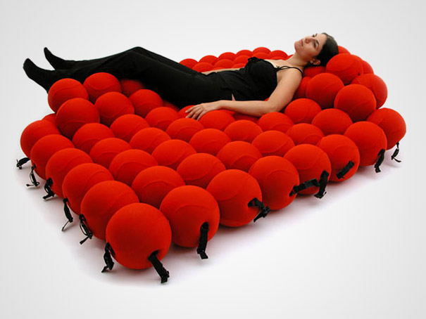 Unique Sofa Beds 26 cool and unusual bed designs | bored panda