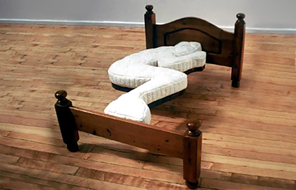 Coolest Bed Enchanting 26 Cool And Unusual Bed Designs  Bored Panda Review