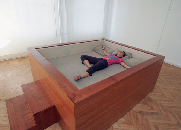 Cool King Size Beds 26 cool and unusual bed designs | bored panda