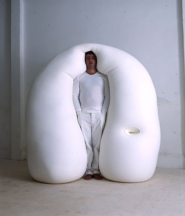 Strange Beds 26 cool and unusual bed designs | bored panda