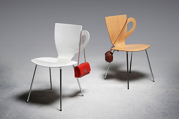 20 Creative And Unusual Chair Designs