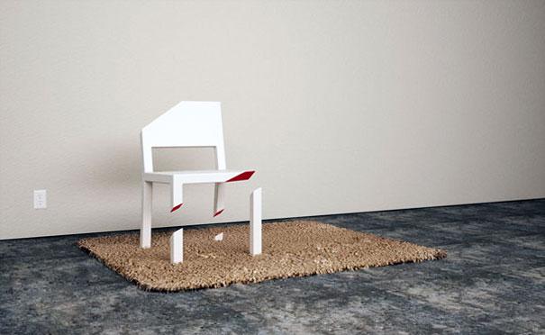 20 Creative And Unusual Chair Designs | Bored Panda