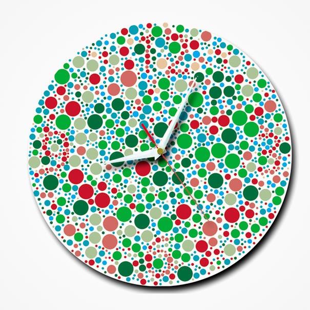 25 Cool And Unusual Clocks | Bored Panda
